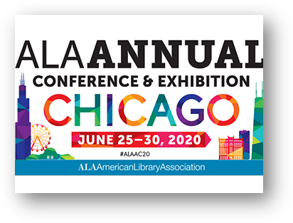 2020 ALA Annual Conference Proposal Submission Site Open