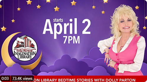 Dolly's Library